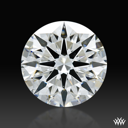 1.25 ct G VS2 A CUT ABOVE® Hearts and Arrows Super Ideal Round Cut Loose Diamond