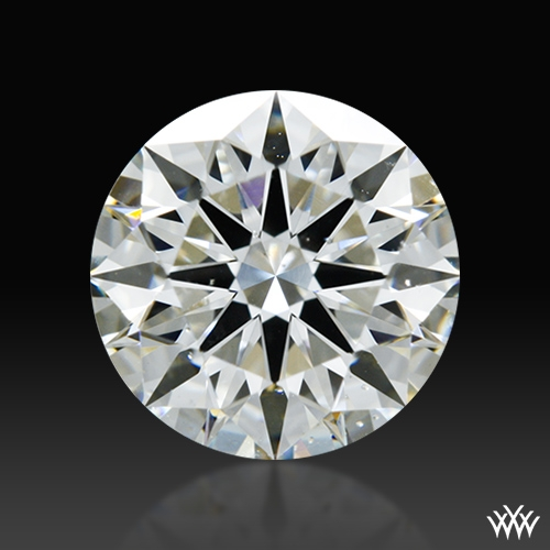 1.012 ct I SI1 Expert Selection Round Cut Loose Diamond
