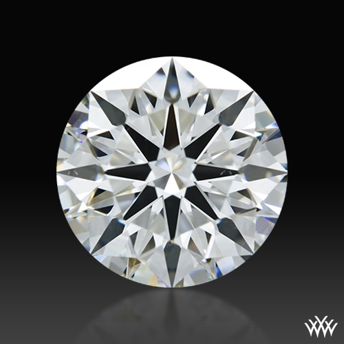 2.008 ct F VS2 A CUT ABOVE® Hearts and Arrows Super Ideal Round Cut Loose Diamond