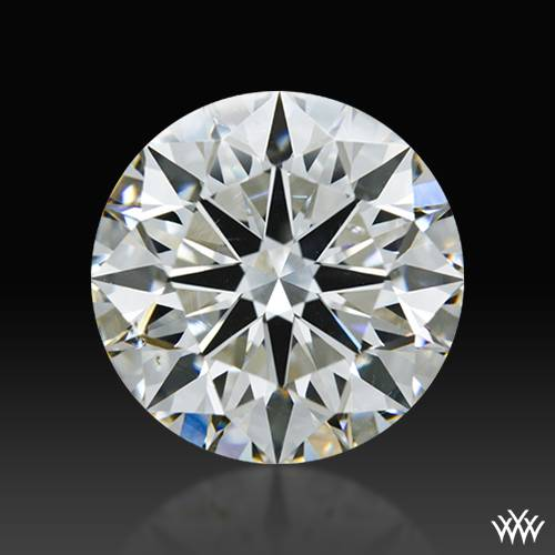 2.017 ct H SI1 Premium Select Round Cut Loose Diamond