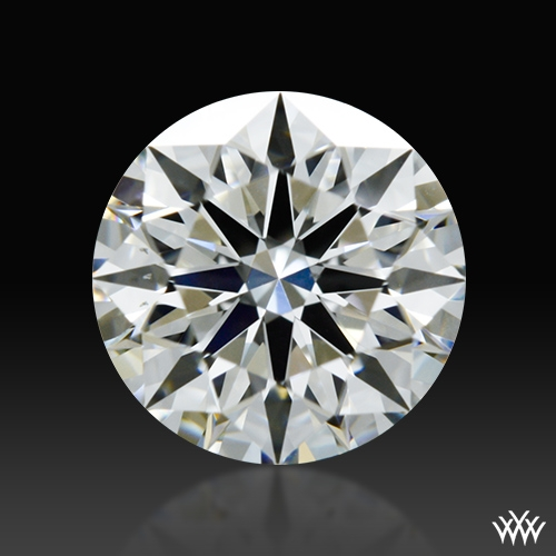 0.708 ct H VS2 Expert Selection Round Cut Loose Diamond