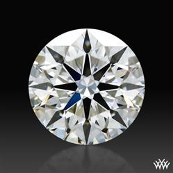 0.745 ct H VS2 Expert Selection Round Cut Loose Diamond