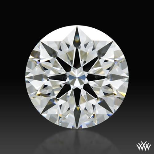 0.827 ct H VS2 Premium Select Round Cut Loose Diamond