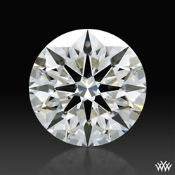 0.827 ct H VS2 Premium Select Round Cut Loose Diamond