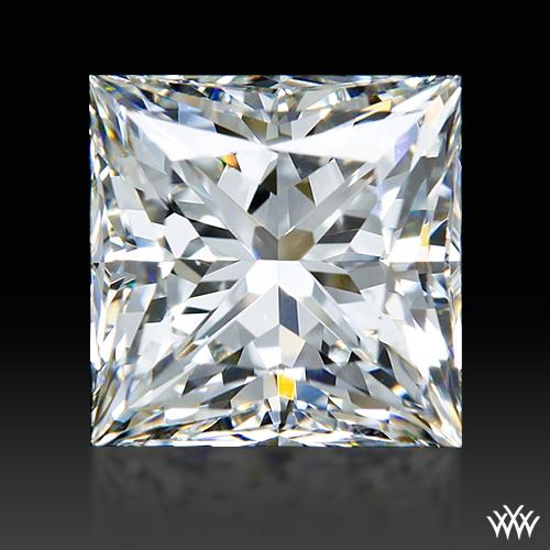 1.205 ct G VS2 A CUT ABOVE® Princess Super Ideal Cut Diamond