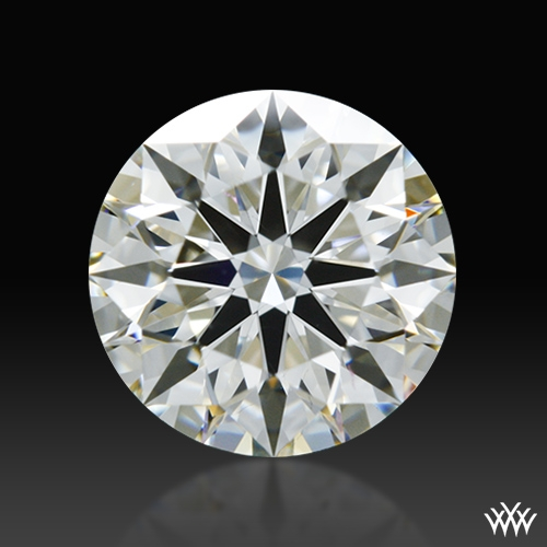 1.017 ct J VS2 Expert Selection Round Cut Loose Diamond