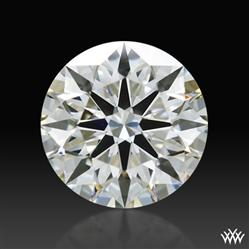 1.017 ct J VS2 Expert Selection Round Cut Loose Diamond