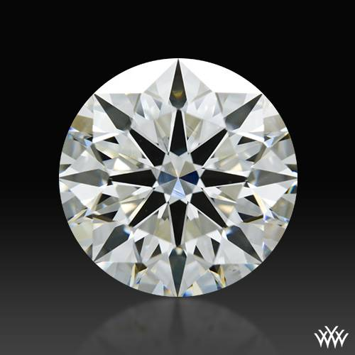 2.394 ct I VS2 A CUT ABOVE® Hearts and Arrows Super Ideal Round Cut Loose Diamond