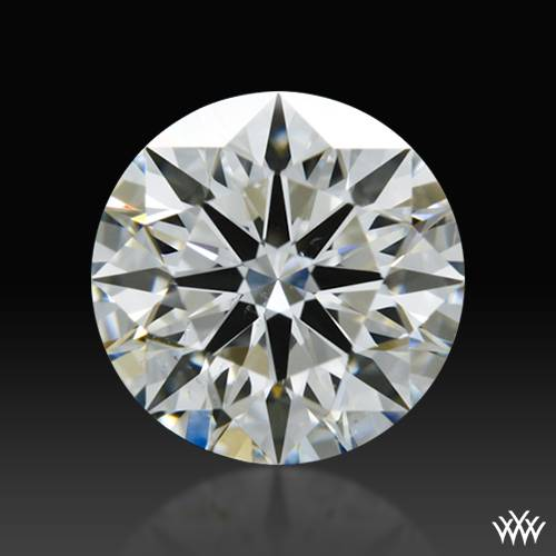 0.993 ct H SI1 Expert Selection Round Cut Loose Diamond