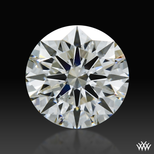 0.91 ct G SI1 Expert Selection Round Cut Loose Diamond