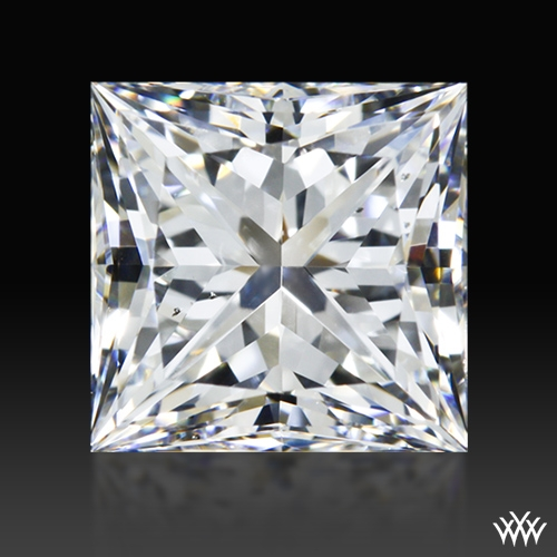 1.528 ct E VS2 Expert Selection Princess Cut Loose Diamond