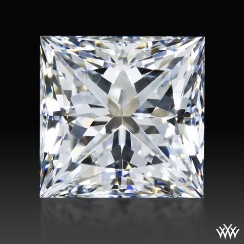 1.707 ct G VS1 A CUT ABOVE® Princess Super Ideal Cut Diamond