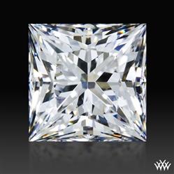 1.517 ct D VS2 A CUT ABOVE® Princess Super Ideal Cut Diamond