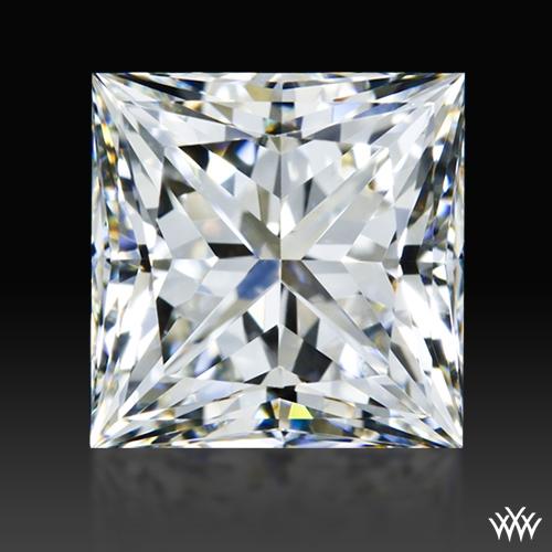 2.036 ct H VS1 A CUT ABOVE® Princess Super Ideal Cut Diamond
