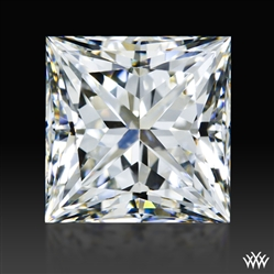 2.036 ct H VS1 A CUT ABOVE® Princess Super Ideal Cut Diamond