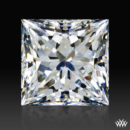 2.037 ct G VS2 A CUT ABOVE® Princess Super Ideal Cut Diamond