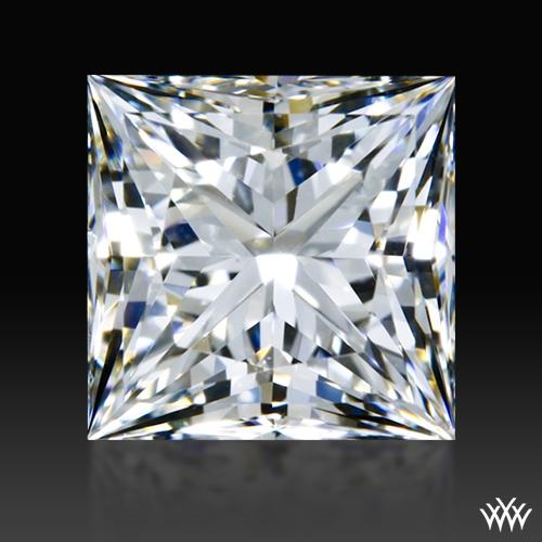 1.032 ct I VS2 A CUT ABOVE® Princess Super Ideal Cut Diamond