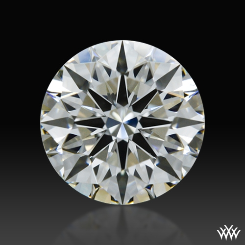 0.618 ct H VS2 Expert Selection Round Cut Loose Diamond