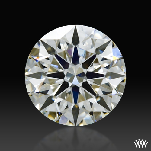 0.627 ct I VS1 Expert Selection Round Cut Loose Diamond
