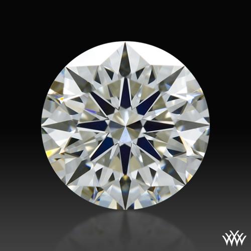 0.633 ct H VS2 Expert Selection Round Cut Loose Diamond