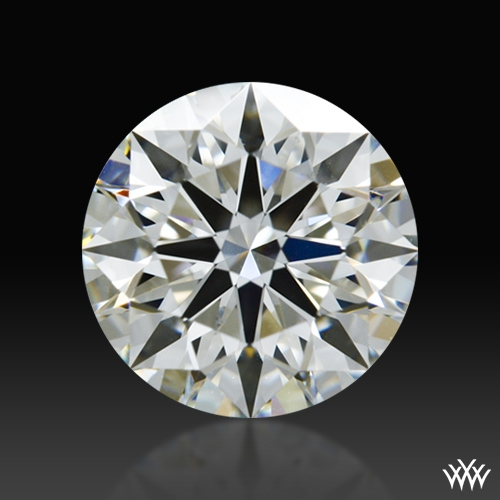 0.844 ct I VS2 Expert Selection Round Cut Loose Diamond