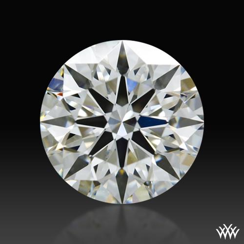 0.844 ct I VS2 Expert Selection Round Cut Loose Diamond