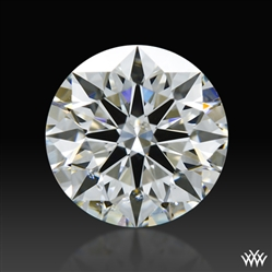 0.806 ct G SI1 Expert Selection Round Cut Loose Diamond