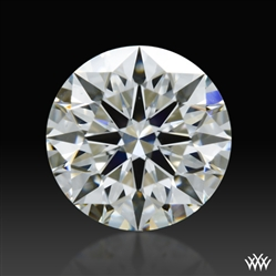 0.61 ct G VS2 Expert Selection Round Cut Loose Diamond