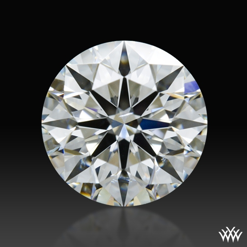 0.918 ct G SI1 Expert Selection Round Cut Loose Diamond