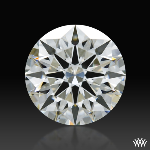1.002 ct I SI1 Expert Selection Round Cut Loose Diamond