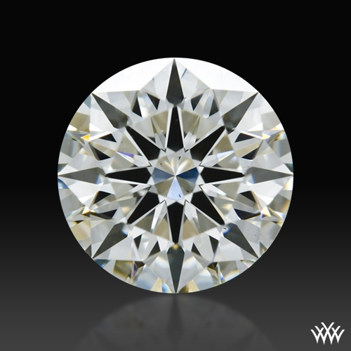 1.206 ct I SI1 Premium Select Round Cut Loose Diamond