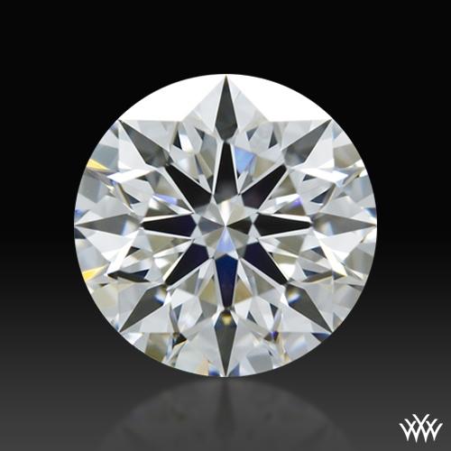 0.904 ct F VS2 Expert Selection Round Cut Loose Diamond
