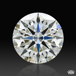 0.538 ct J VS2 Expert Selection Round Cut Loose Diamond