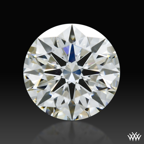 0.605 ct J VS2 Expert Selection Round Cut Loose Diamond