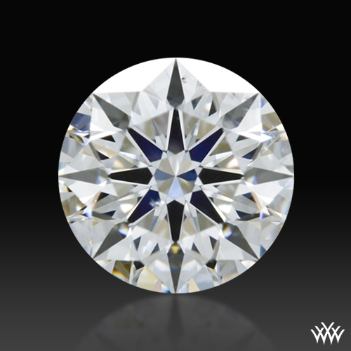 0.621 ct F VS2 Expert Selection Round Cut Loose Diamond