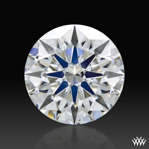 0.632 ct E SI1 Expert Selection Round Cut Loose Diamond