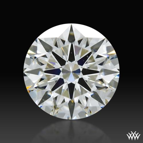 0.70 ct H VS1 Expert Selection Round Cut Loose Diamond