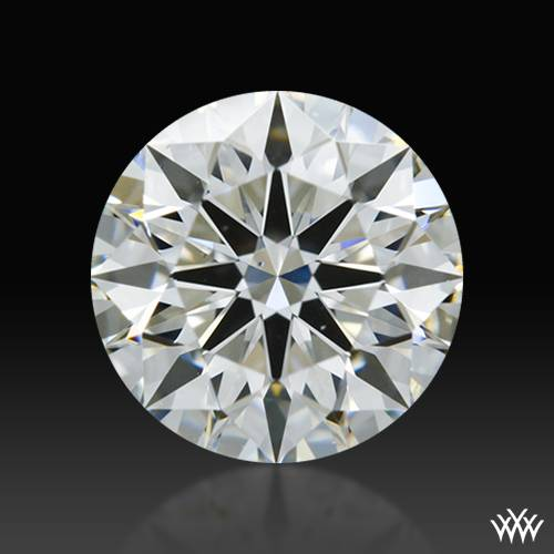 0.80 ct I VS2 A CUT ABOVE® Hearts and Arrows Super Ideal Round Cut Loose Diamond