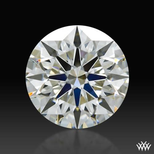 0.847 ct J VS1 Expert Selection Round Cut Loose Diamond