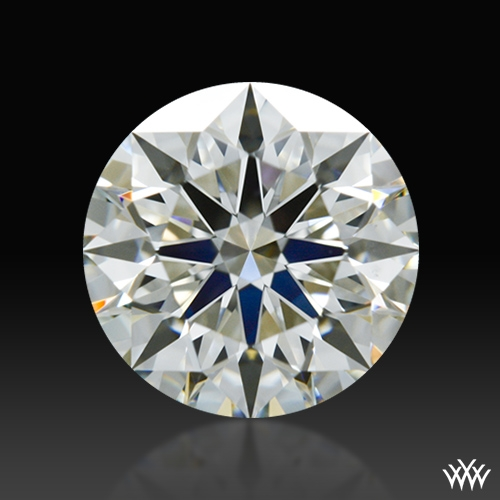 0.847 ct J VS1 Expert Selection Round Cut Loose Diamond