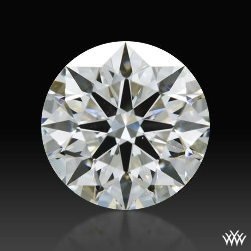 0.712 ct H VS2 Premium Select Round Cut Loose Diamond