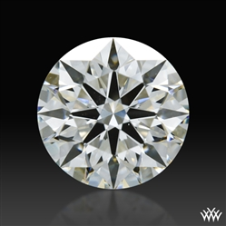 0.712 ct H VS2 Premium Select Round Cut Loose Diamond