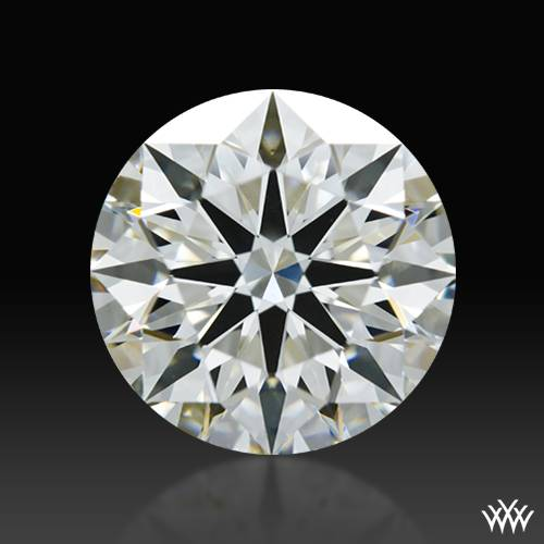 1.731 ct J VS1 A CUT ABOVE® Hearts and Arrows Super Ideal Round Cut Loose Diamond