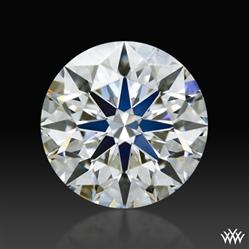0.813 ct H VS2 Expert Selection Round Cut Loose Diamond