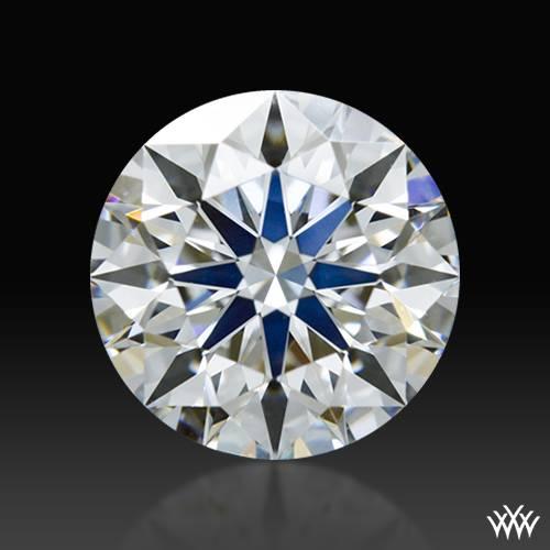0.802 ct F VS2 Expert Selection Round Cut Loose Diamond