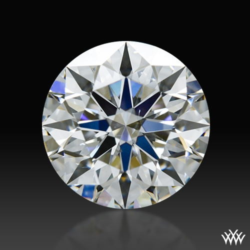 0.836 ct G SI1 Expert Selection Round Cut Loose Diamond