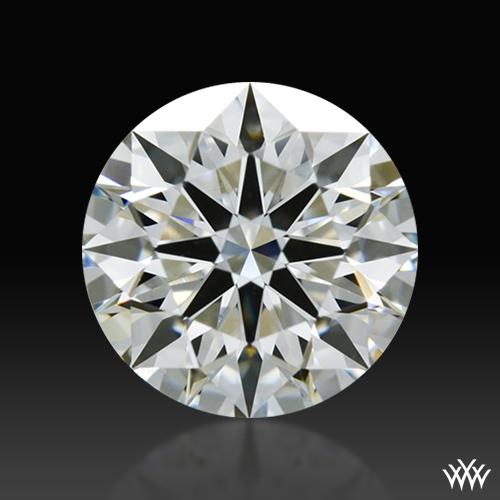 0.804 ct J VS2 Premium Select Round Cut Loose Diamond