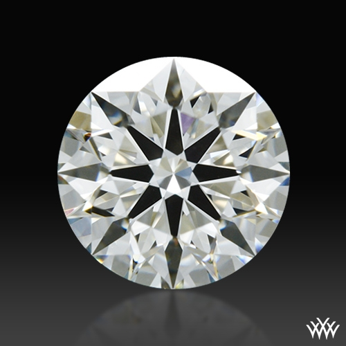 0.822 ct I VS1 Expert Selection Round Cut Loose Diamond