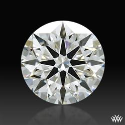0.822 ct I VS1 Expert Selection Round Cut Loose Diamond