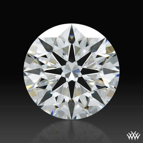 0.724 ct F VVS2 Expert Selection Round Cut Loose Diamond